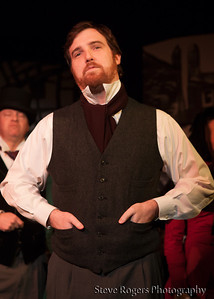 Charles Dickens Unleashed - December 17, 2011