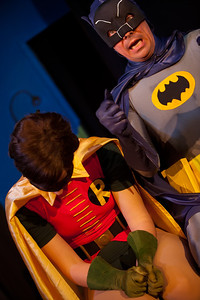 Holy 1960s Batman, Batman! - May 14, 2011