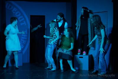 Best of Free Fringe 10/16/2015