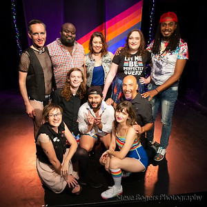 Big Gay Musical 8/25/2018