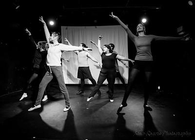 Dance Dreams - A Midsummer Night's Dream 12/2/17