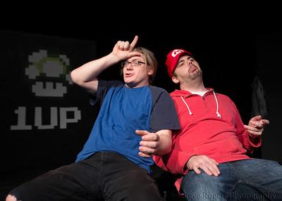 Fandom : Nintendo - February 2,, 2013