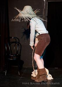 Free Fringe April 20, 2012