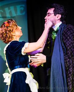 Heavens, Mr. Darcy: Erotic Jane Austen 6/30/2017