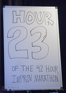 Hour 23 - Level 6 Class