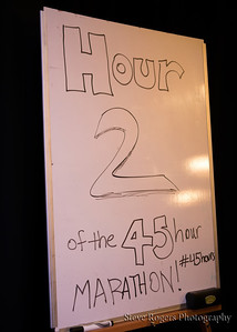 Hour 2 - The Hideout 45 Hour Marathon