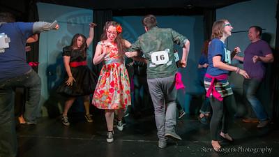 Hour 42 Secret Show - Dance Marathon