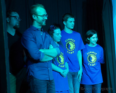 48 Hour Improv Marathon Kid's Mixer
