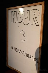 Hideout 48 Hour Marathon Hour 3 TKN