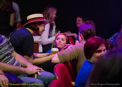 Ten Thousand Million Love Stories at 2013 Improvised Play Fest