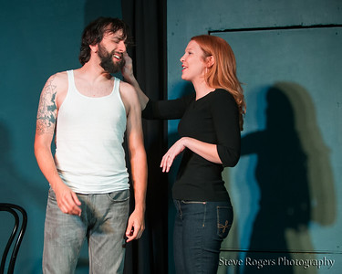 Beware of Femail Spies @The 2014 Improvised Play Festival