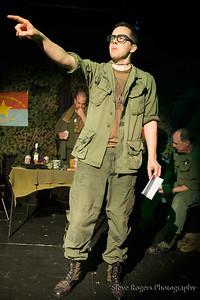Bunker 13 @The 2014 Improvised Play Festival
