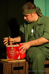 Bunker 13 @The 2014 Improvised Play Festival