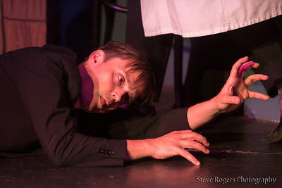 Strange Worlds @The 2014 Improvised Play Festival
