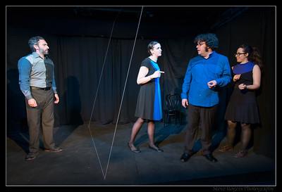 PGraph Presents Box & String 4/10/2015