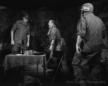 Bunker 13 (Seattle) 4/15/2016