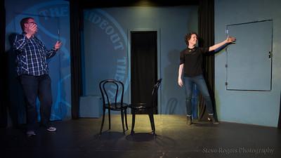 Instant Theatre Presents Canadiano! 4/16/2016