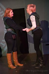 IPF: Juliet & Juliet 2/24/2017