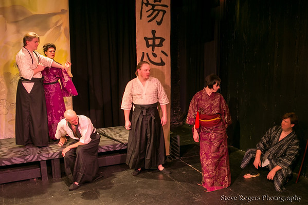 Kenjutsu: The Art of Sword March 22, 2014