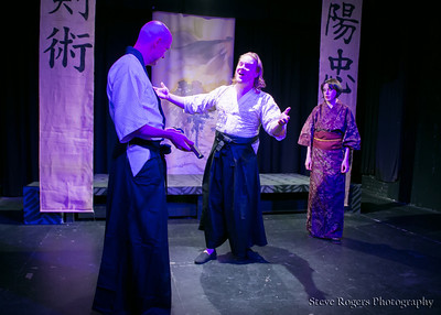 Kenjutsu: The Art of Sword March 22, 2014
