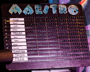 Musical Maestro 1/30/2016