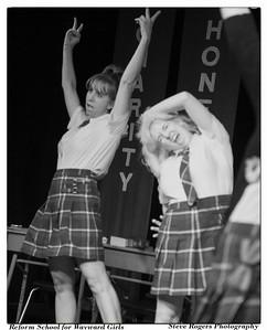 Reform School For Wayward Girls 10/18/2014
