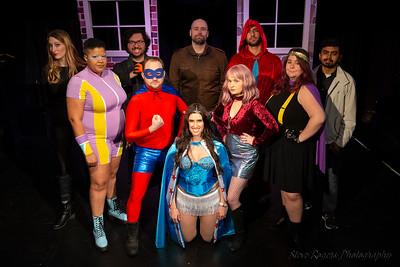 Super Team 11/17/2019