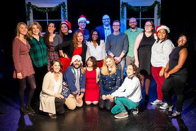 The Hallmark Holiday Musical 11/2/2019
