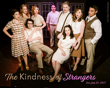 The Kindness of Strangers 7/22/2017