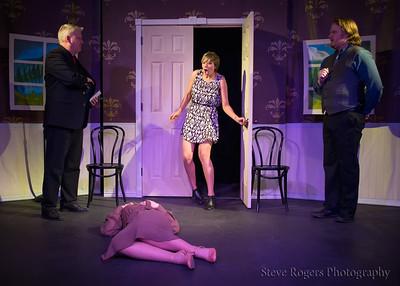 The Scene of the Crime, 5/2/2015