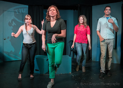 The Student MainStage Sampler 10/18/2014