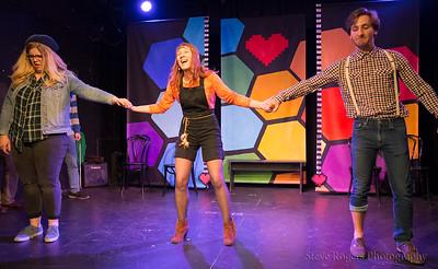 Theatresports 3/4/2017