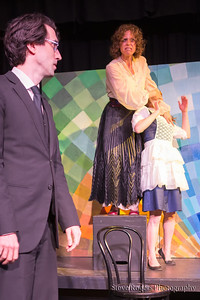 Theatresports: May 10, 2014 - Wyverns vs Al Naturals; Lovecraft vs.Disney