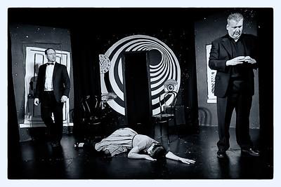 Twilight Zoned January 14, 2012