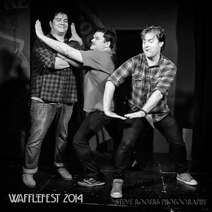 WaffleFest 2014 Movie Riot 11/21/2014