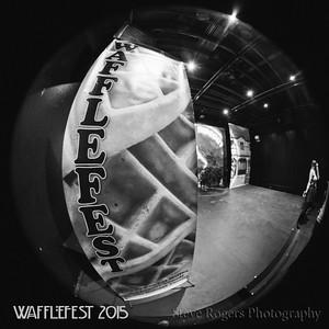 Wafflefest 2015