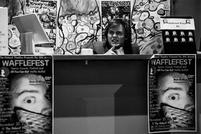WaffleFest 2019