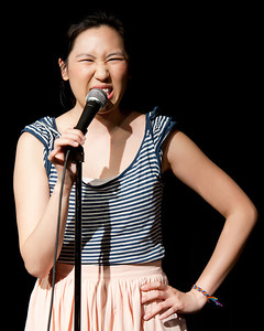 LAFF - Ladies Are Funny Festival! May 7, 2011   Photo by Steve Rogers