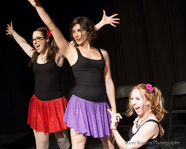 LAFF - Ladies Are Funny Festival! May 5-7, 2011     Photo by Steve Rogers