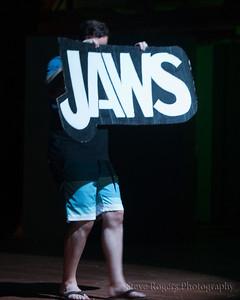 Jaws Live! Saturday July 4th