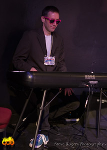 Simply D-Vine performs at OOB 2013