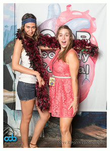 Out of Bounds 2014 Photobooth by Steve Rogers Photography