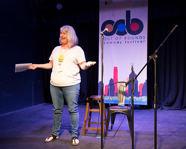 Amy Averett, OOB Day 5 9/2/2017 Spiderhouse