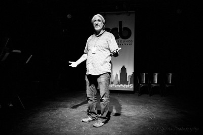 Asaf Ronen, Host OOB 2017