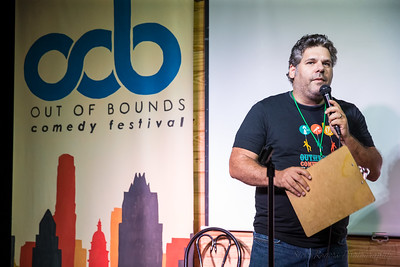 Dave Buckman, Host OOB Day 6 9/3/2017