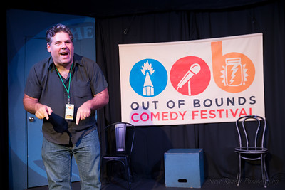 Dave Buckman, Host OOB 8/29/2017