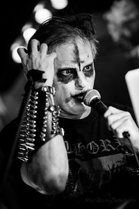 Witch Taint: The Black Metal Dialogues Live!, OOB 9/1/2017