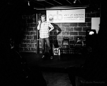 Young Sully: Stories from an Irish-American Youth Out of Bounds Festival 2011
