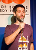 Out of Bounds 2014 - Velveeta Room - Jake Sharon, host