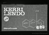 Out of Bounds 2014 - Velveeta Room - Kerri Lendo